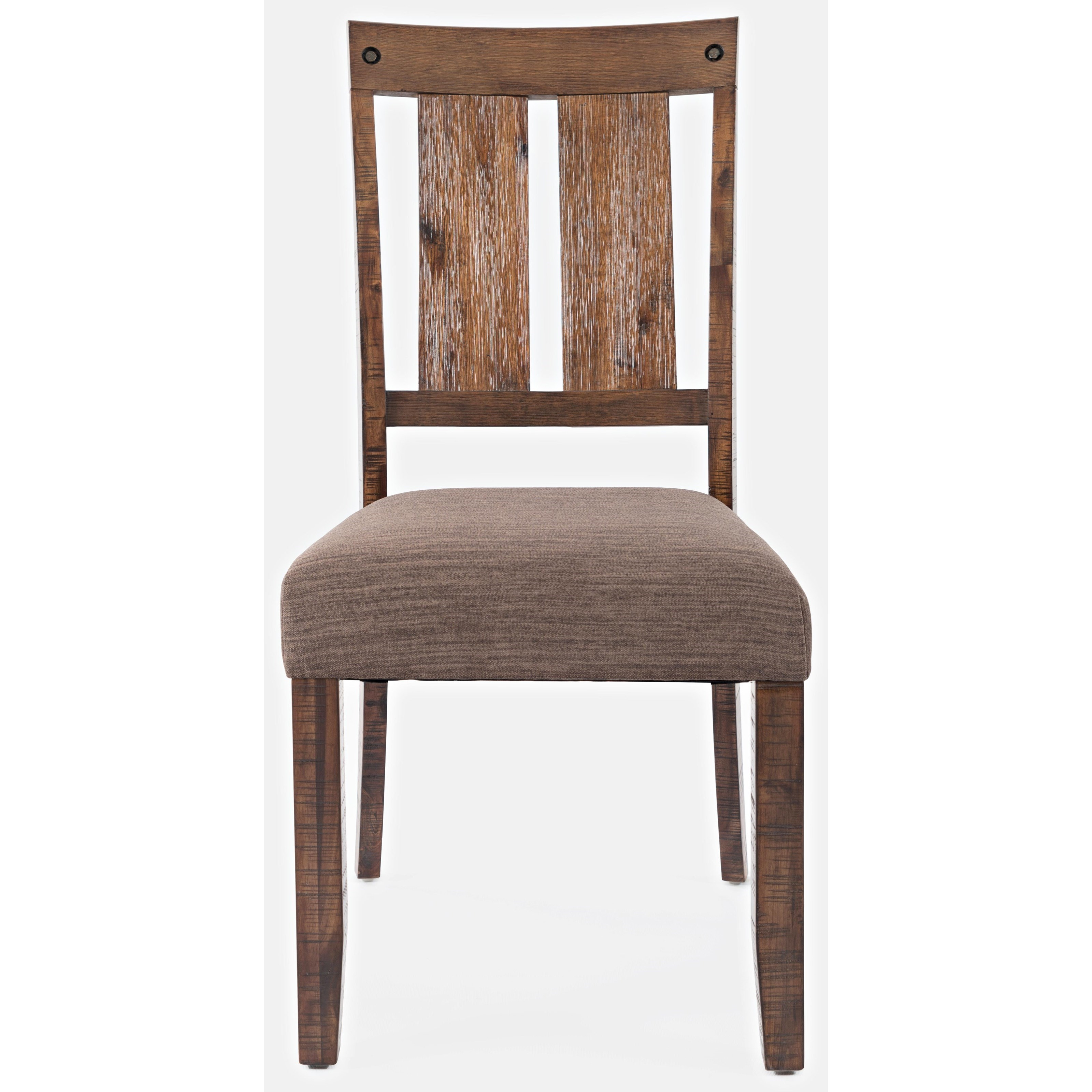 Mission Viejo Side Chair by Jofran at Jofran