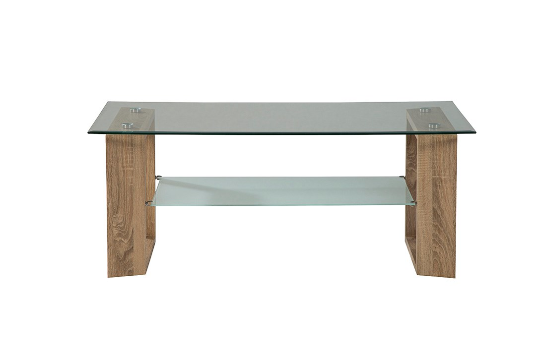 Modena Coffee Table by Jofran at Jofran