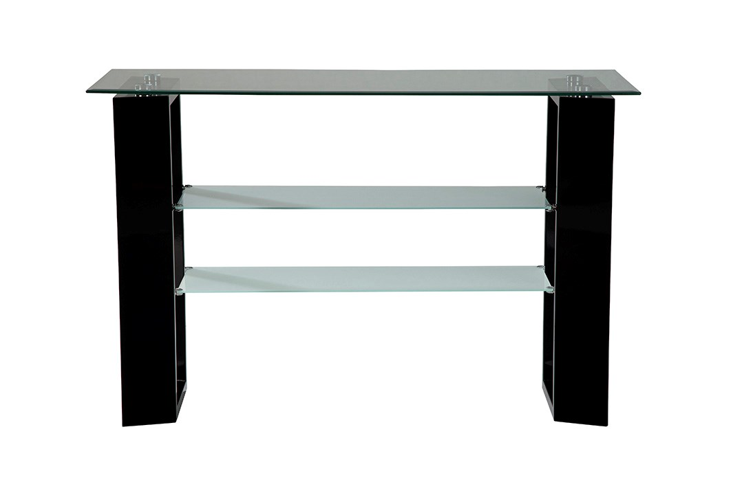 Modena Console Table by Jofran at Bullard Furniture