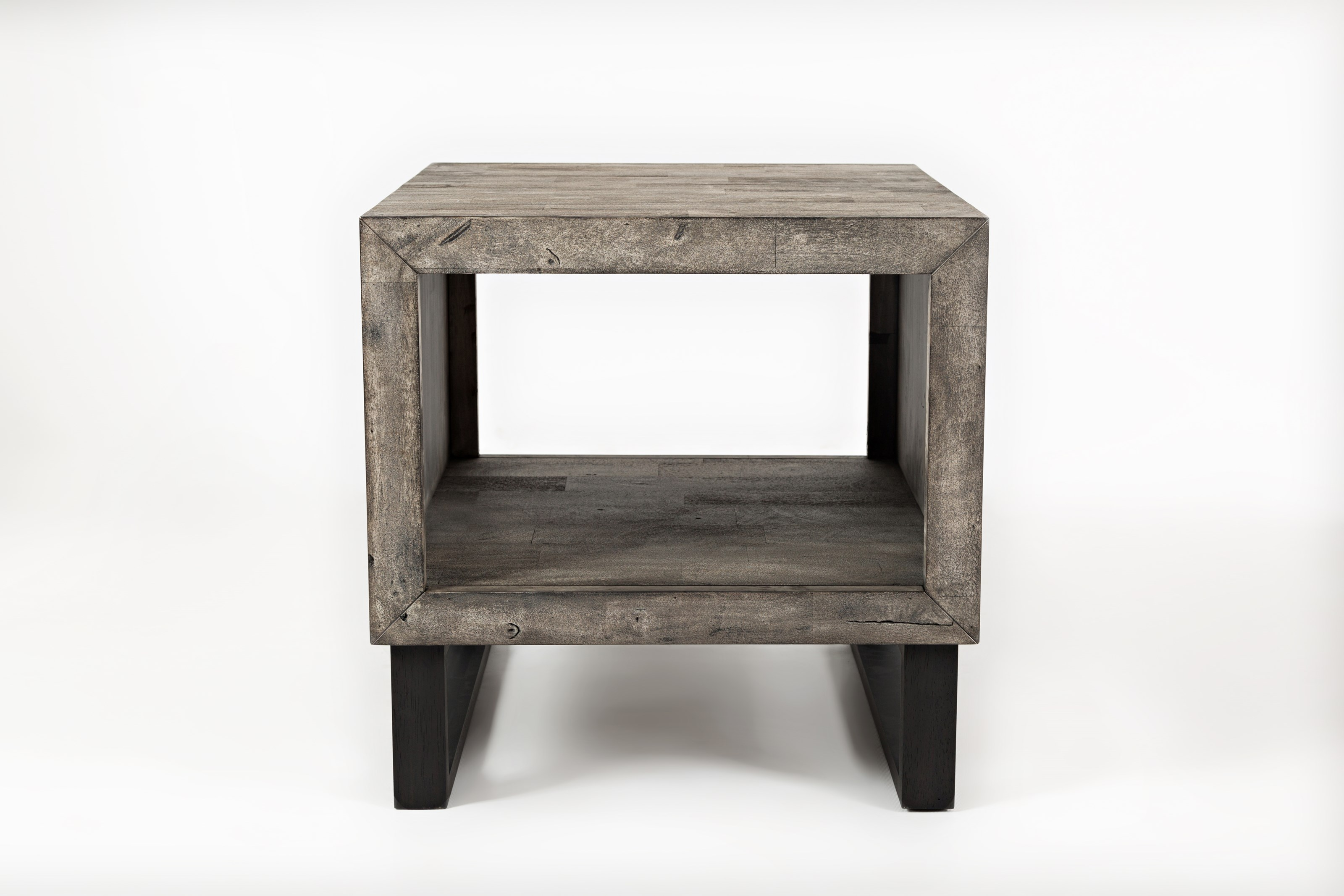 Mulholland End Table by Jofran at Zak's Home