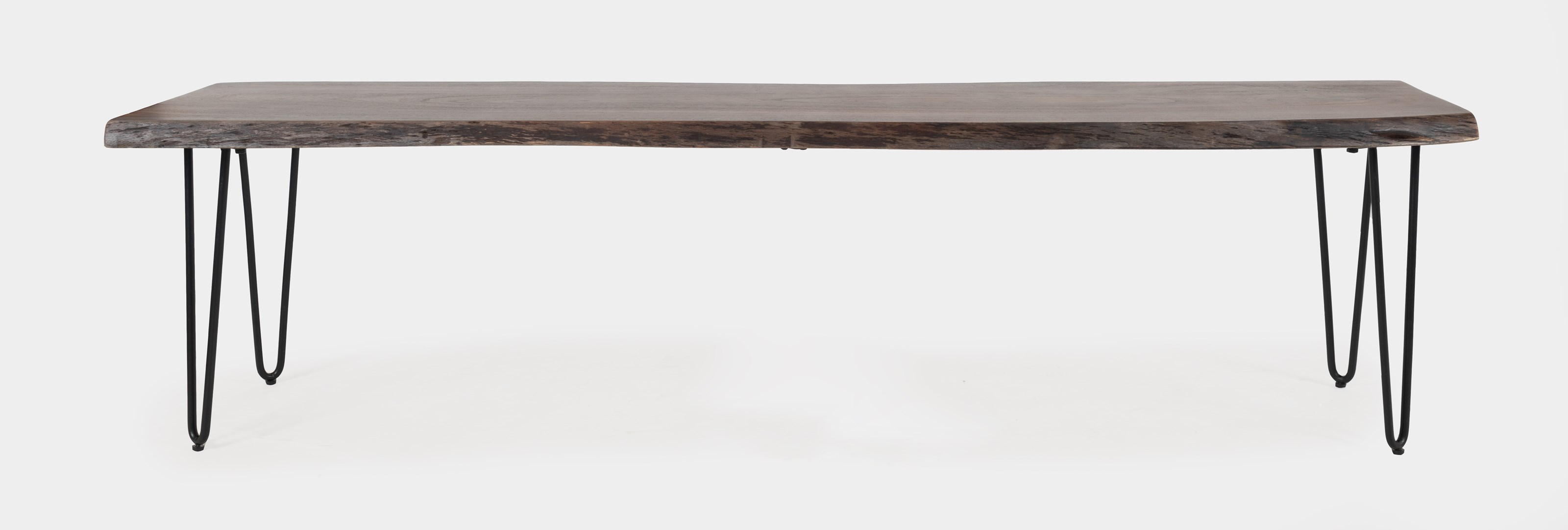 "Nature's Edge 70"" Bench by Jofran at Dean Bosler's"