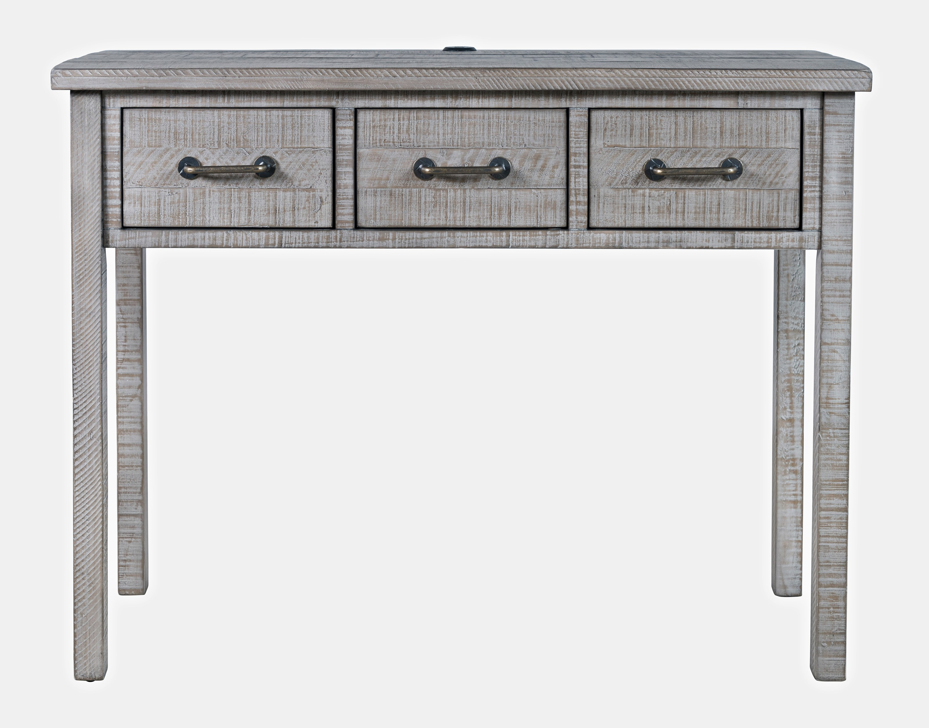 North Coast Small Accent Console by Jofran at Jofran