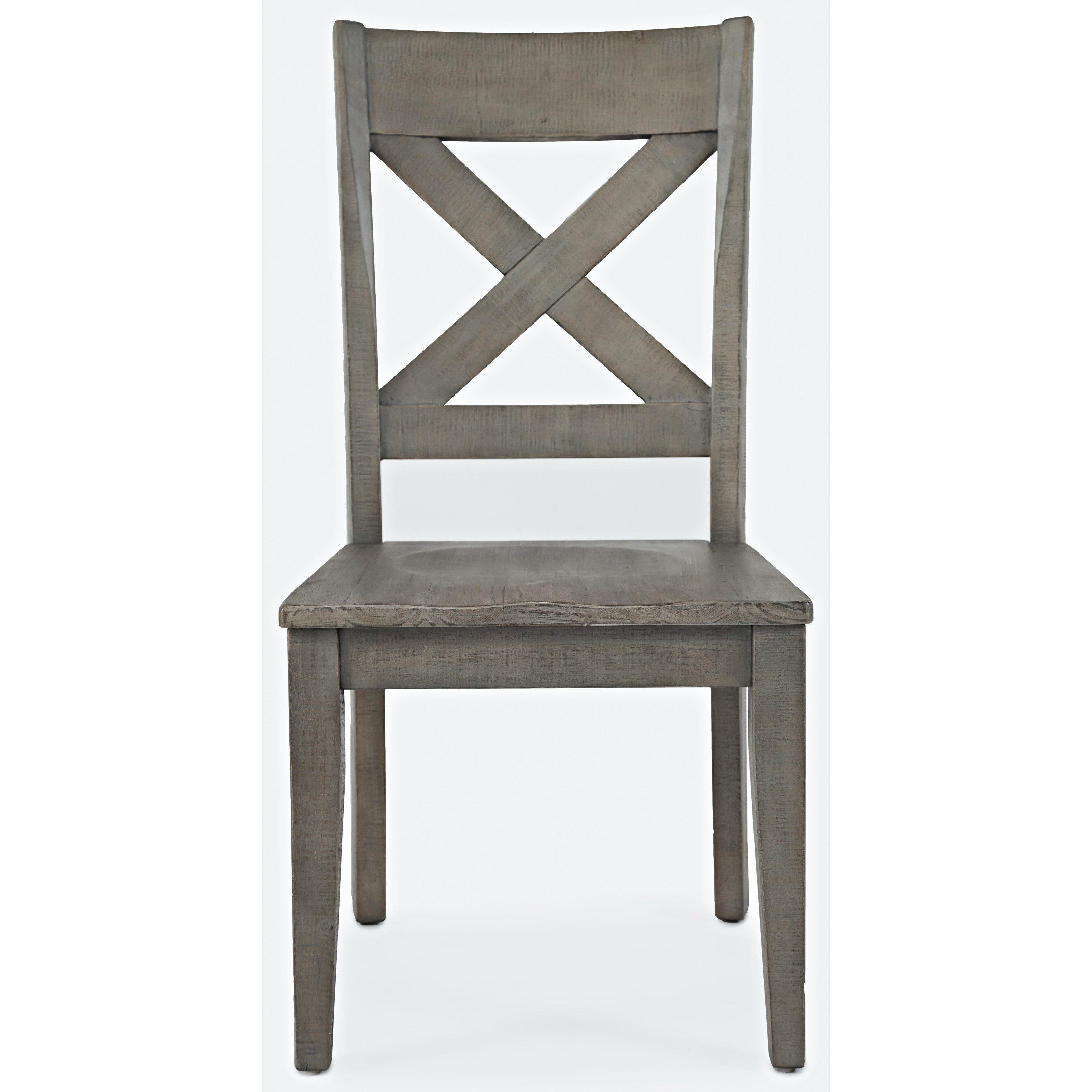 Outer Banks X-Back Chair by Jofran at Jofran