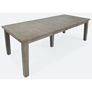 Rect. Dining Table