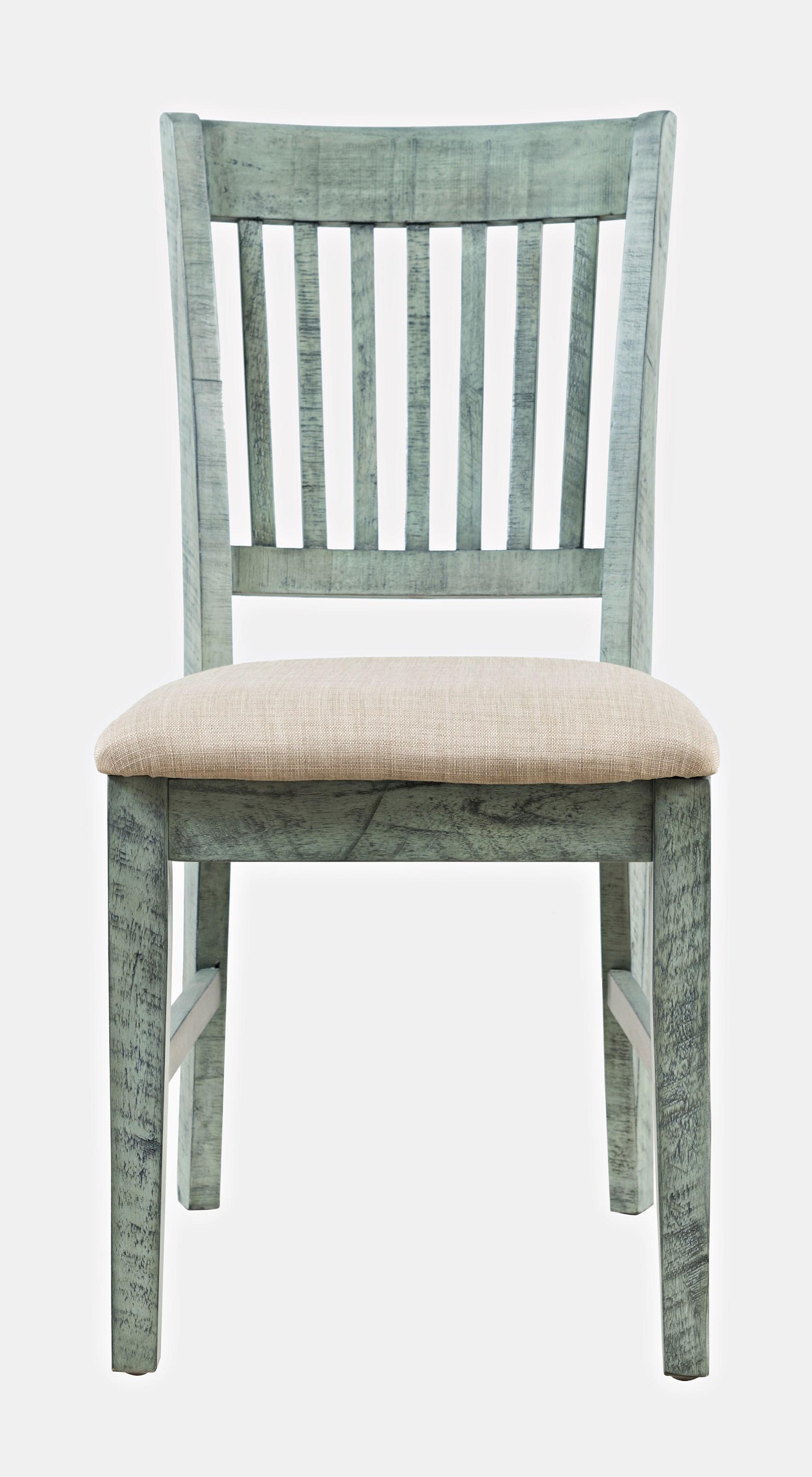 Rustic Shores Desk Chair by Jofran at Bullard Furniture