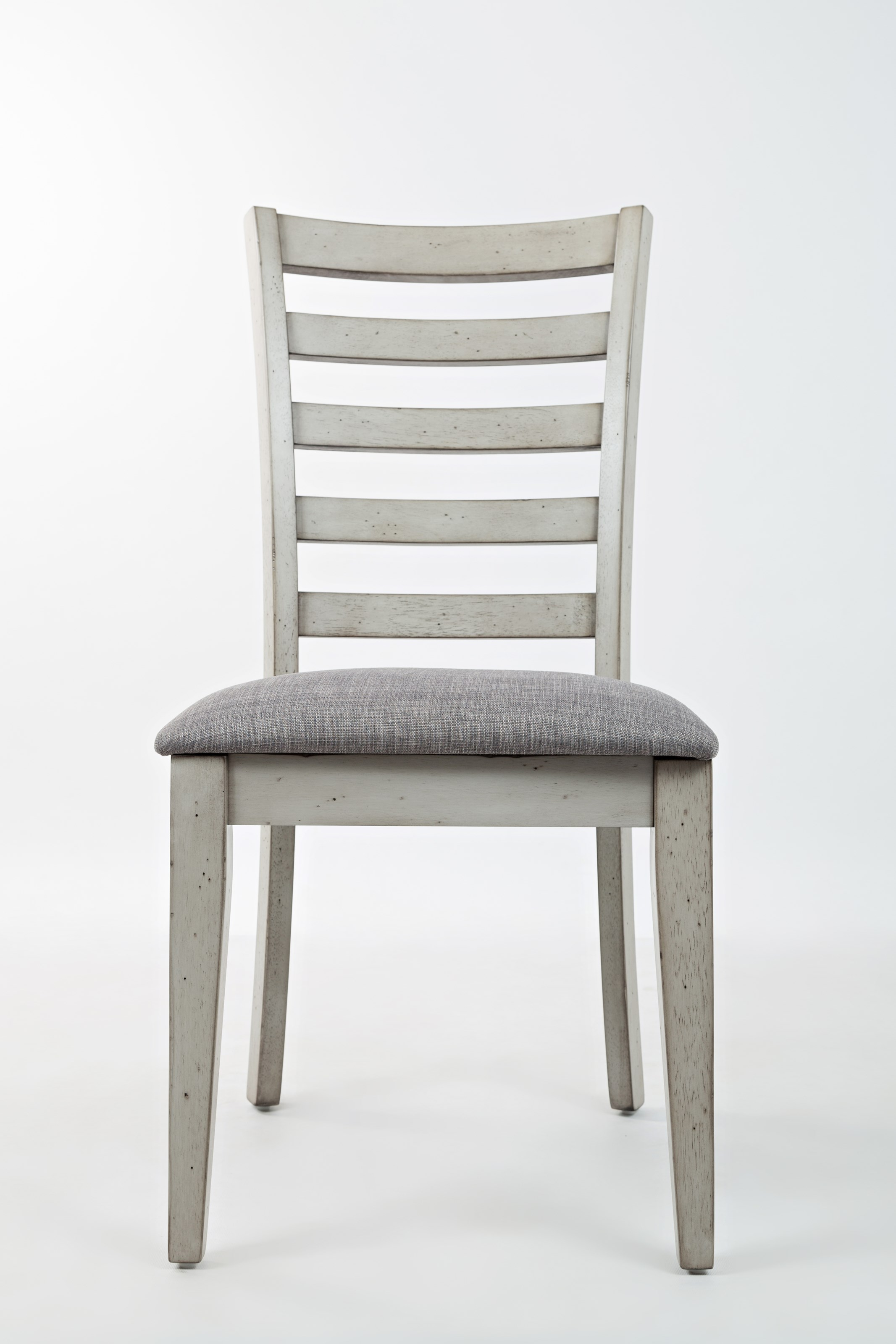 Sarasota Springs Ladder Back Dining Chair wi by Belfort Essentials at Belfort Furniture