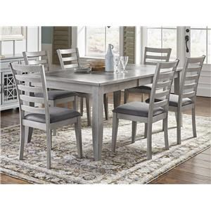 Stoneridge 5-Piece Dining Table Set