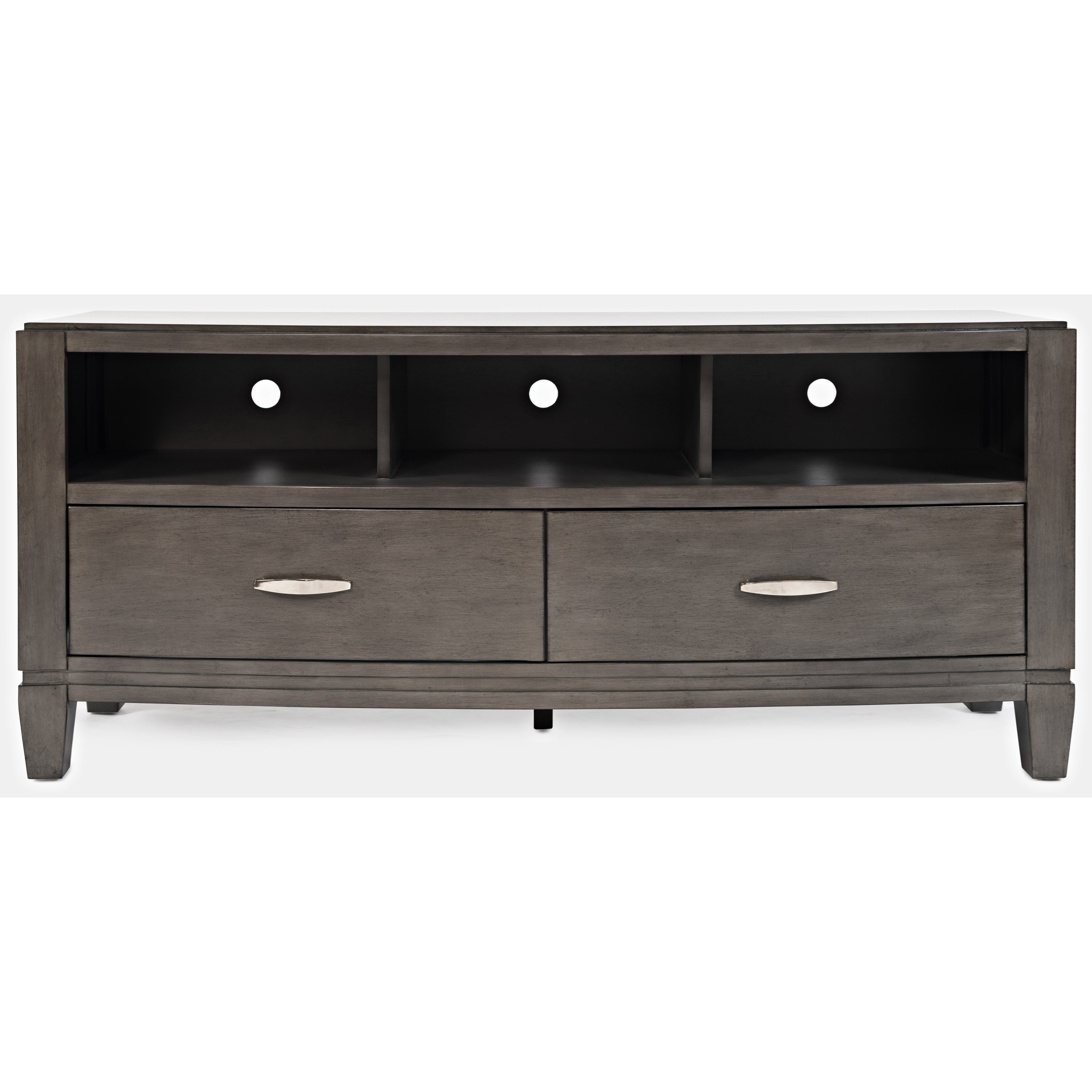 """Scarsdale 70"""" Media Console by Jofran at Jofran"""