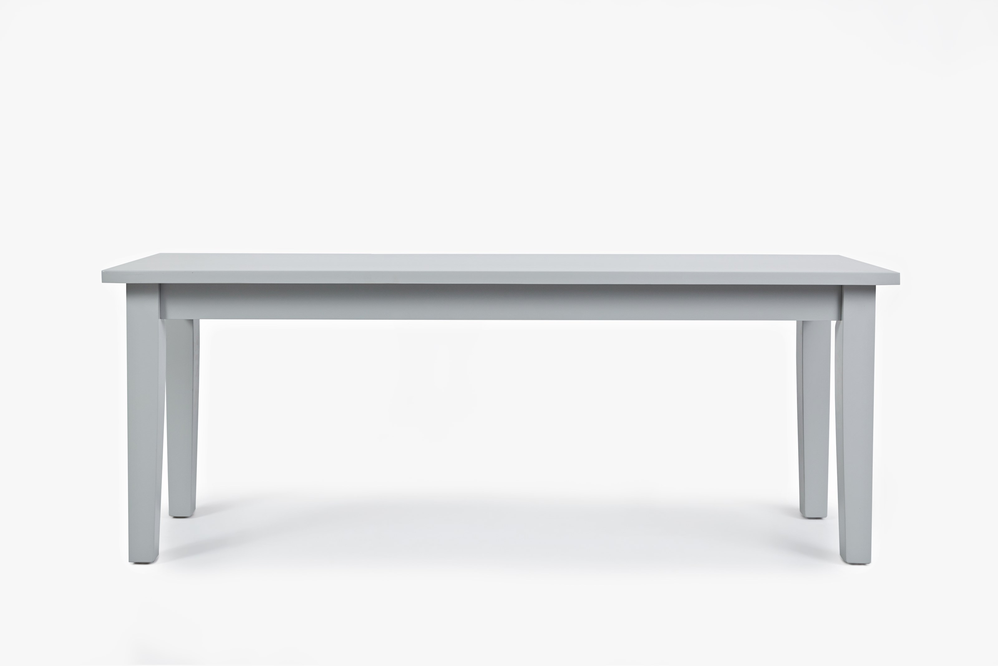 Simplicity Wooden Bench by Jofran at Stoney Creek Furniture