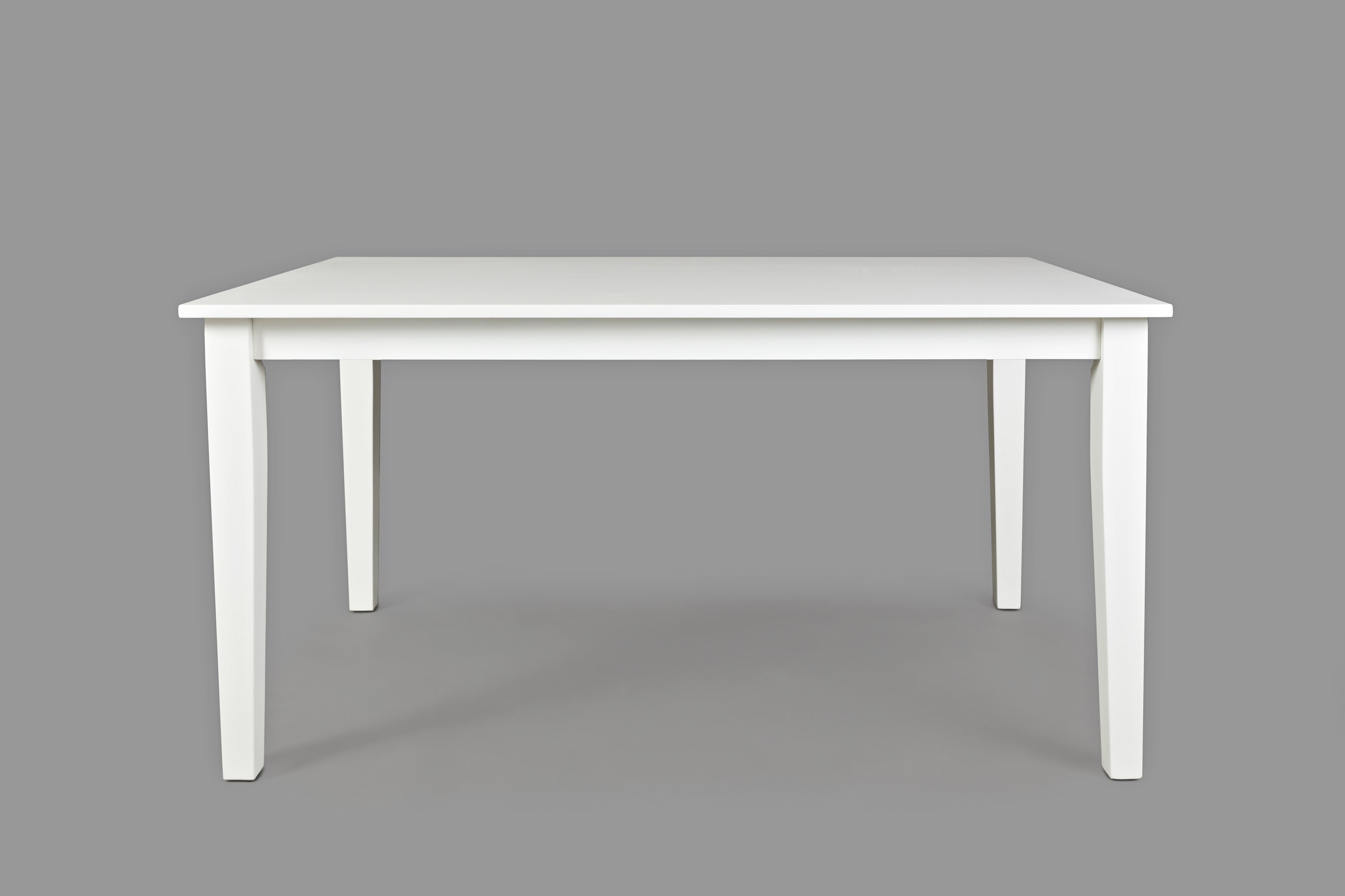 Simplicity Rectangle Dining Table by Jofran at Jofran