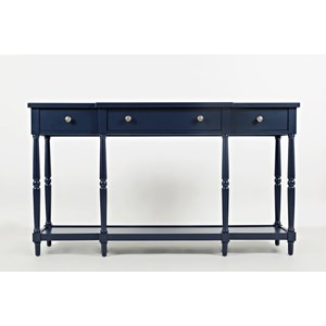 "Jofran Stately Home 60"" Console"