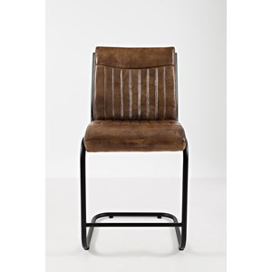 Aviator Stool