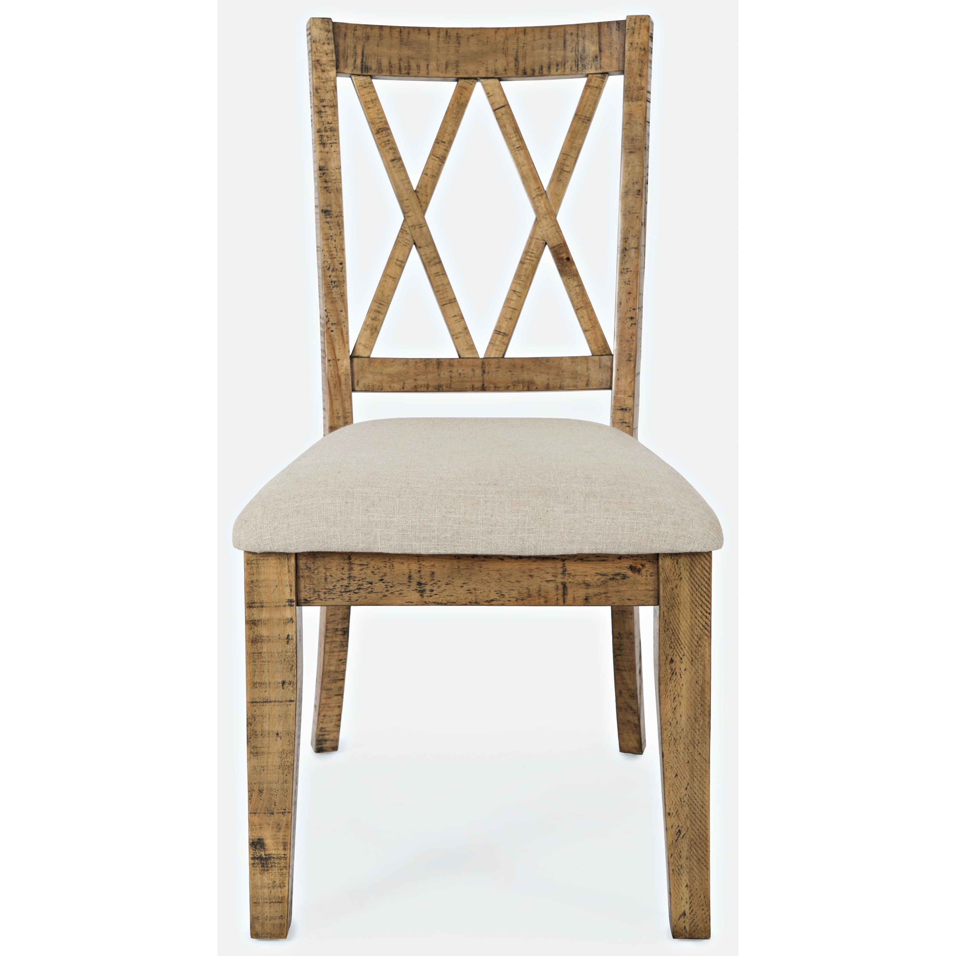 Telluride  Dining Chair by Jofran at Beck's Furniture