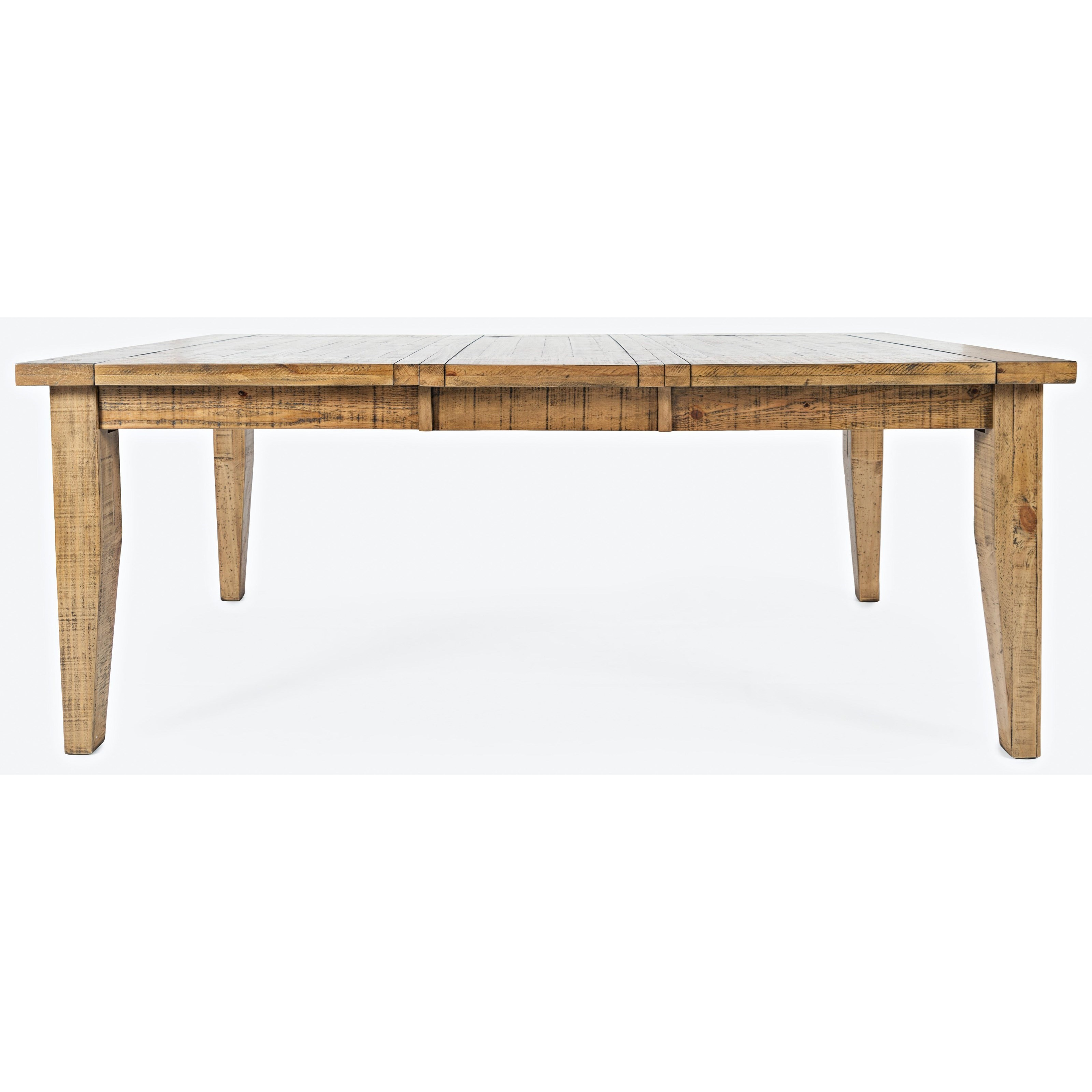 Telluride  Extension Dining Table by Jofran at Beck's Furniture