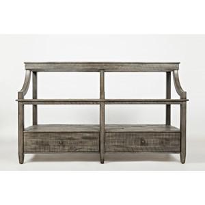 Jofran Tremblant Sofa Table
