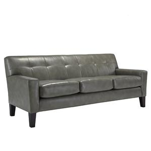 Best Home Furnishings Treynor Contemporary Stationary Sofa