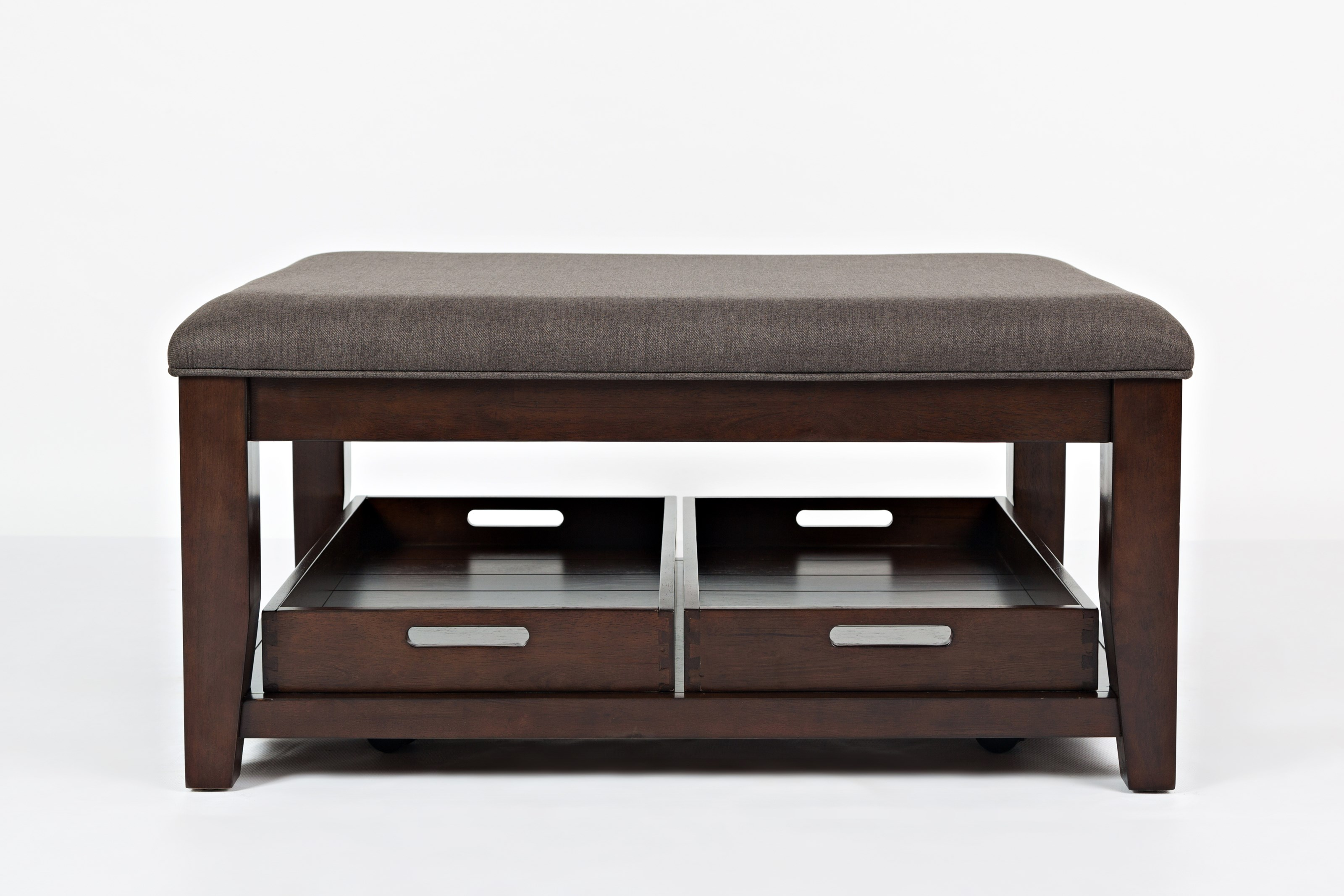 Twin Cities Cocktail Table by Jofran at Value City Furniture
