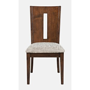 Slotback Chair