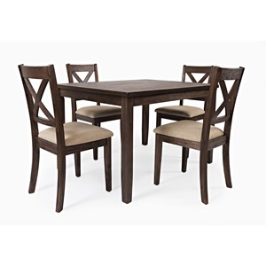 5 Pack Dining Set