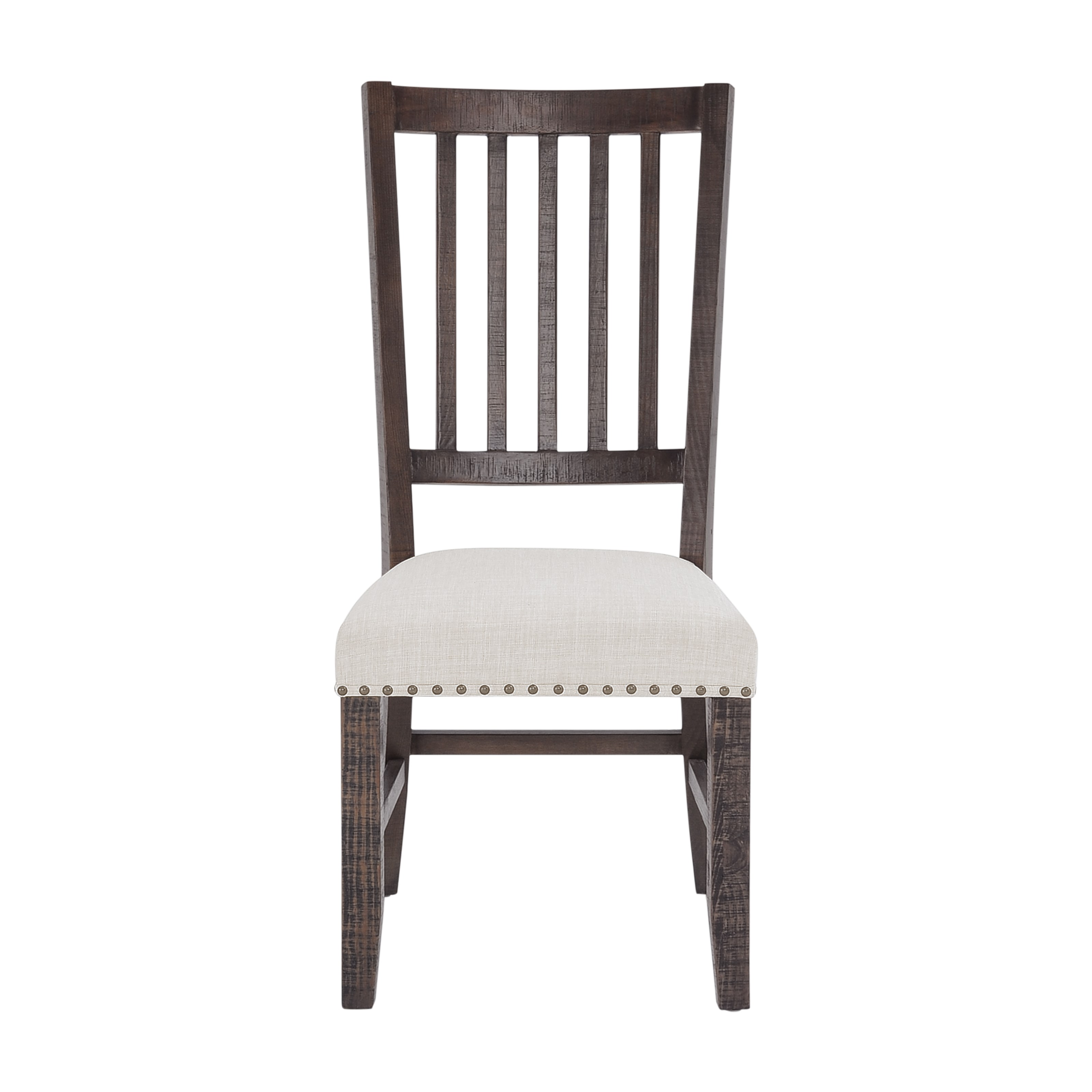 Willow Creek Slatback Chair by VFM Signature at Virginia Furniture Market