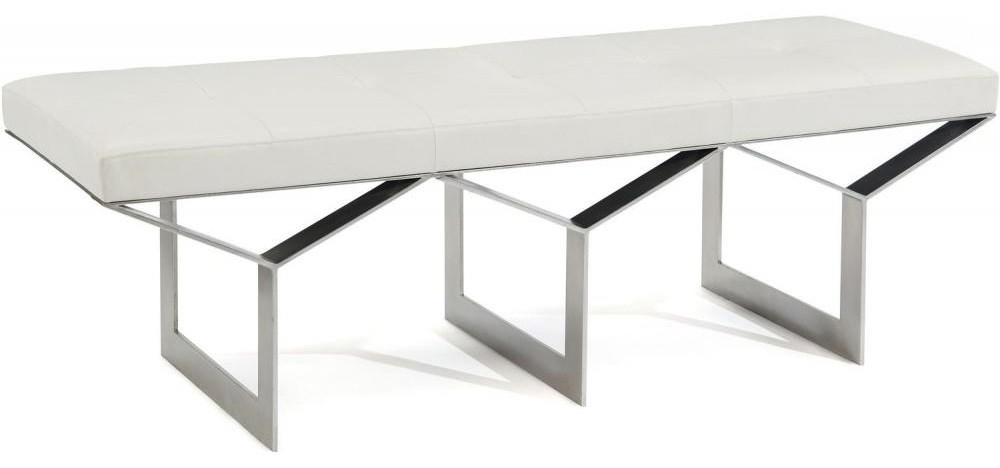 Bench by John-Richard at Baer's Furniture