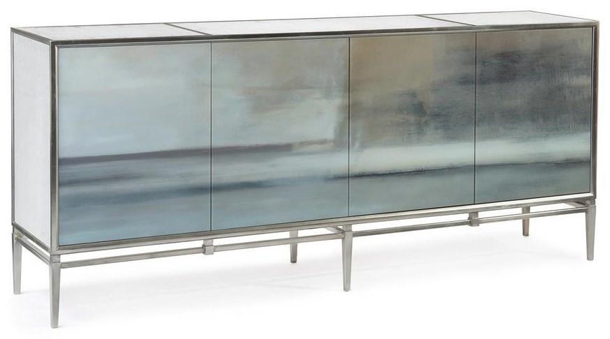 Credenzas Credenza by John-Richard at Baer's Furniture