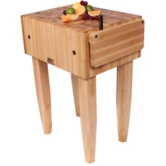 Kitchen Carts and Islands PCA Block by John Boos at Dinette Depot