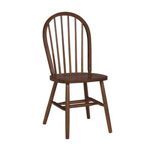 John Thomas Dining Essentials Windsor Dining Side Chair