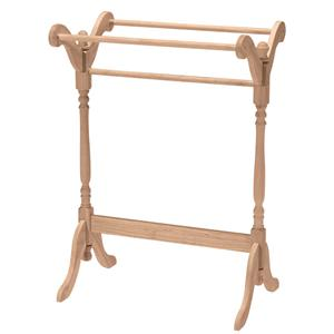 John Thomas SELECT Home Accents Quilt Rack