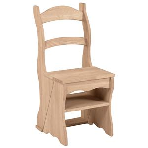 John Thomas SELECT Home Accents Ladder Chair