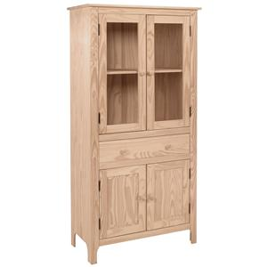 John Thomas SELECT Home Accents Country Cupboard