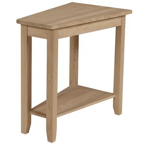 John Thomas SELECT Home Accents Keystone End Table