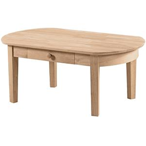 John Thomas SELECT Home Accents Phillips Coffee Table