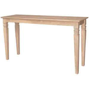 John Thomas SELECT Home Accents Java Sofa Table