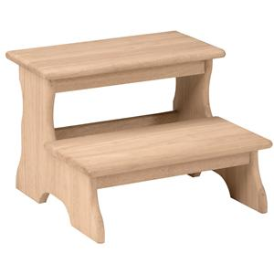 John Thomas SELECT Home Accents Step Stool