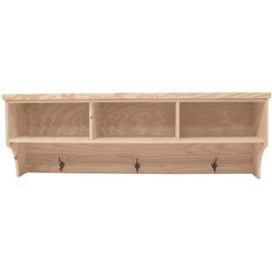 John Thomas SELECT Home Accents Hanging Shelf