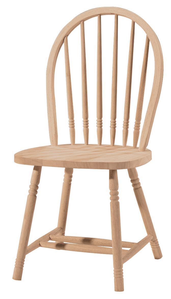 SELECT Dining Spindleback Windsor Chair by John Thomas at Furniture Barn