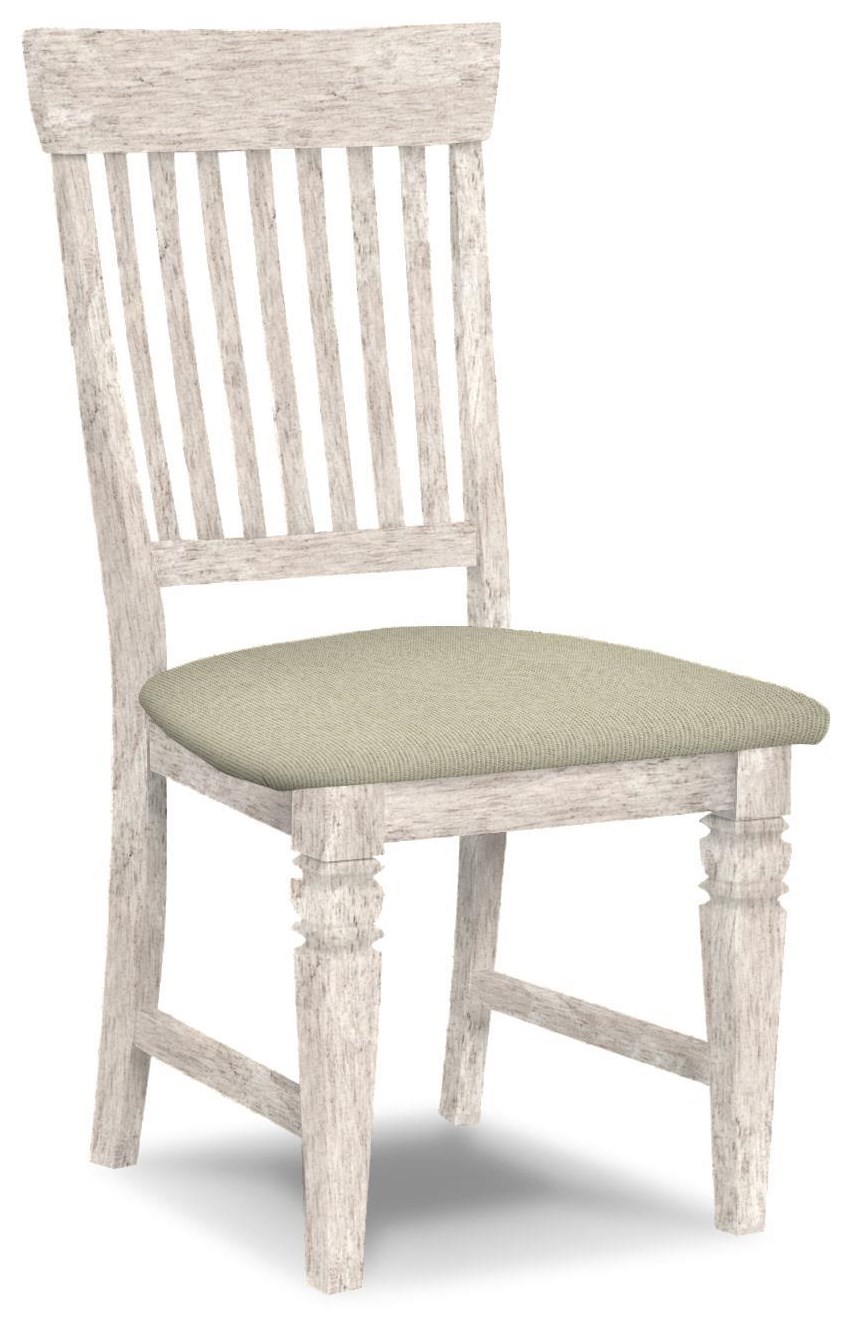 SELECT Dining SEATTLE CHAIR by John Thomas at Johnny Janosik