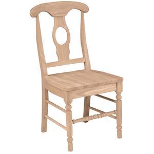 John Thomas SELECT Dining Empire Chair