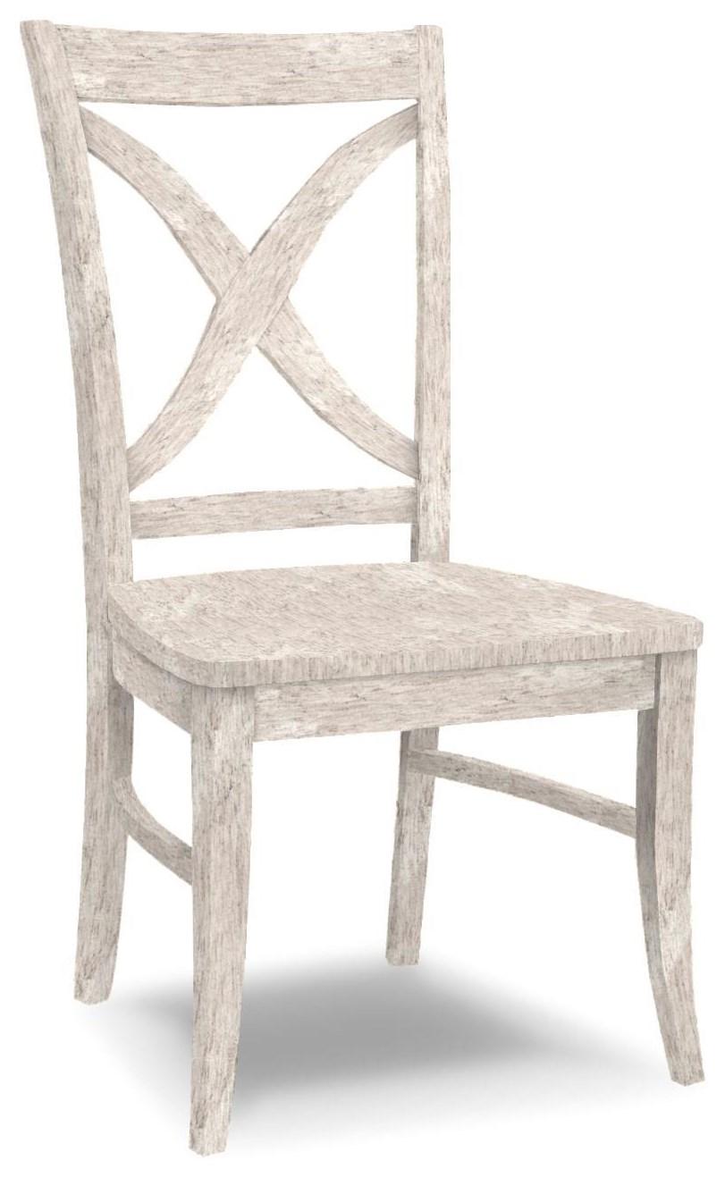 SELECT Dining Vineyard Chair by John Thomas at Johnny Janosik