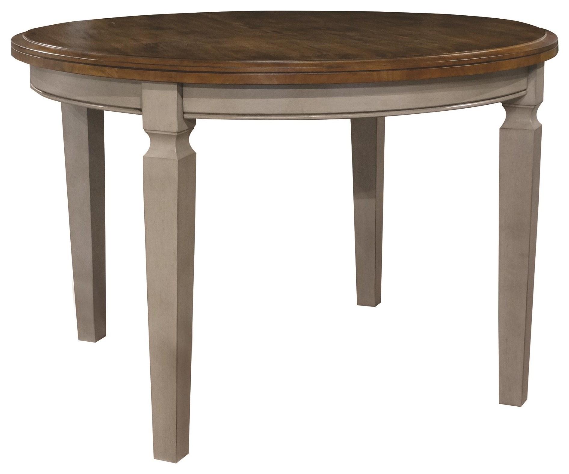 Vista Dining Table by John Thomas at Belfort Furniture