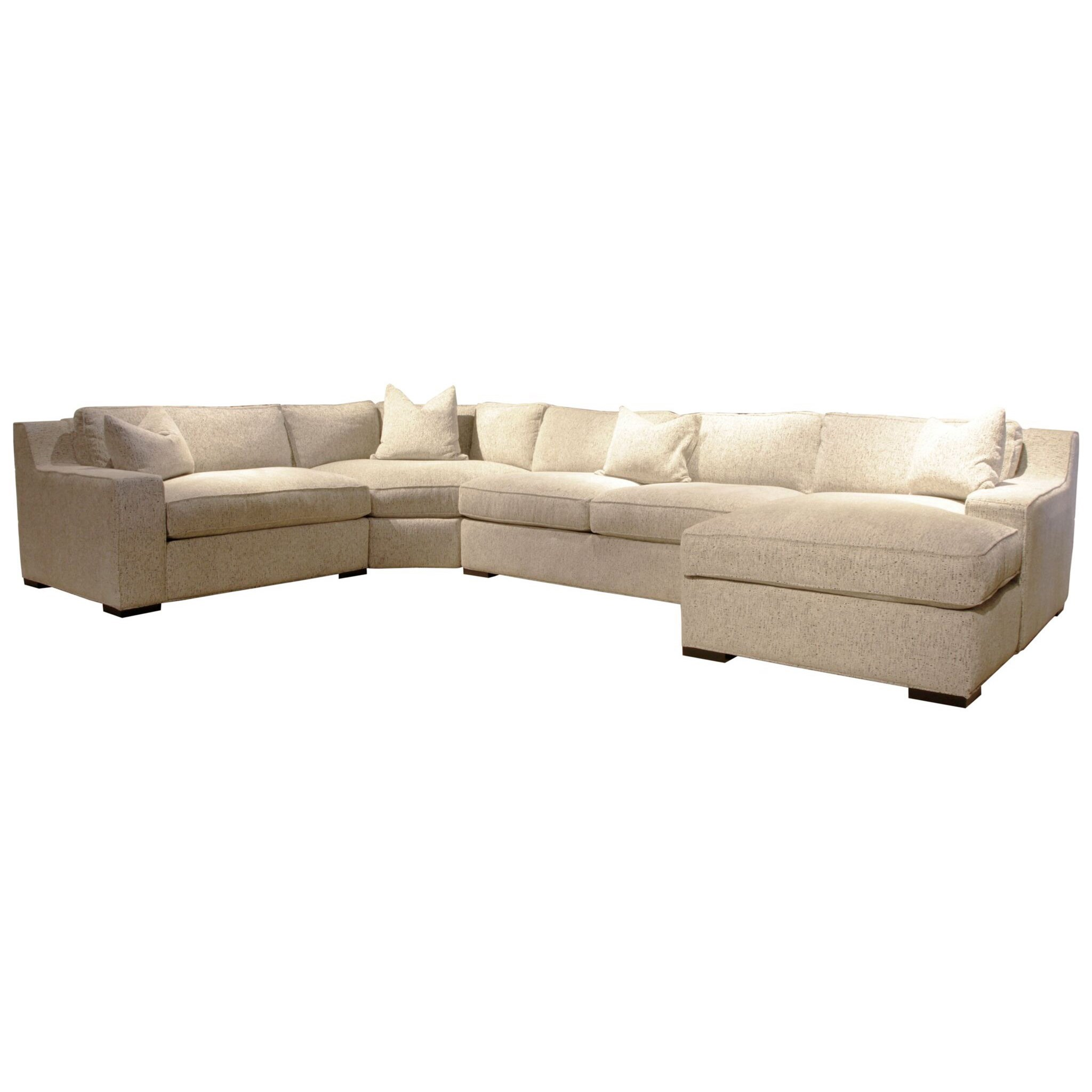 Morello Sectional Sofa by Jonathan Louis at Michael Alan Furniture & Design