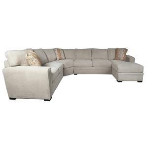 Lexie Sectional Sofa