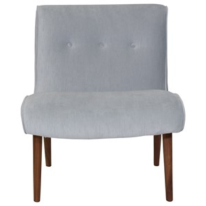 Forbes I Accent Chair
