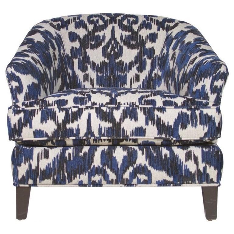 Accentuates Glendora Chair at Williams & Kay