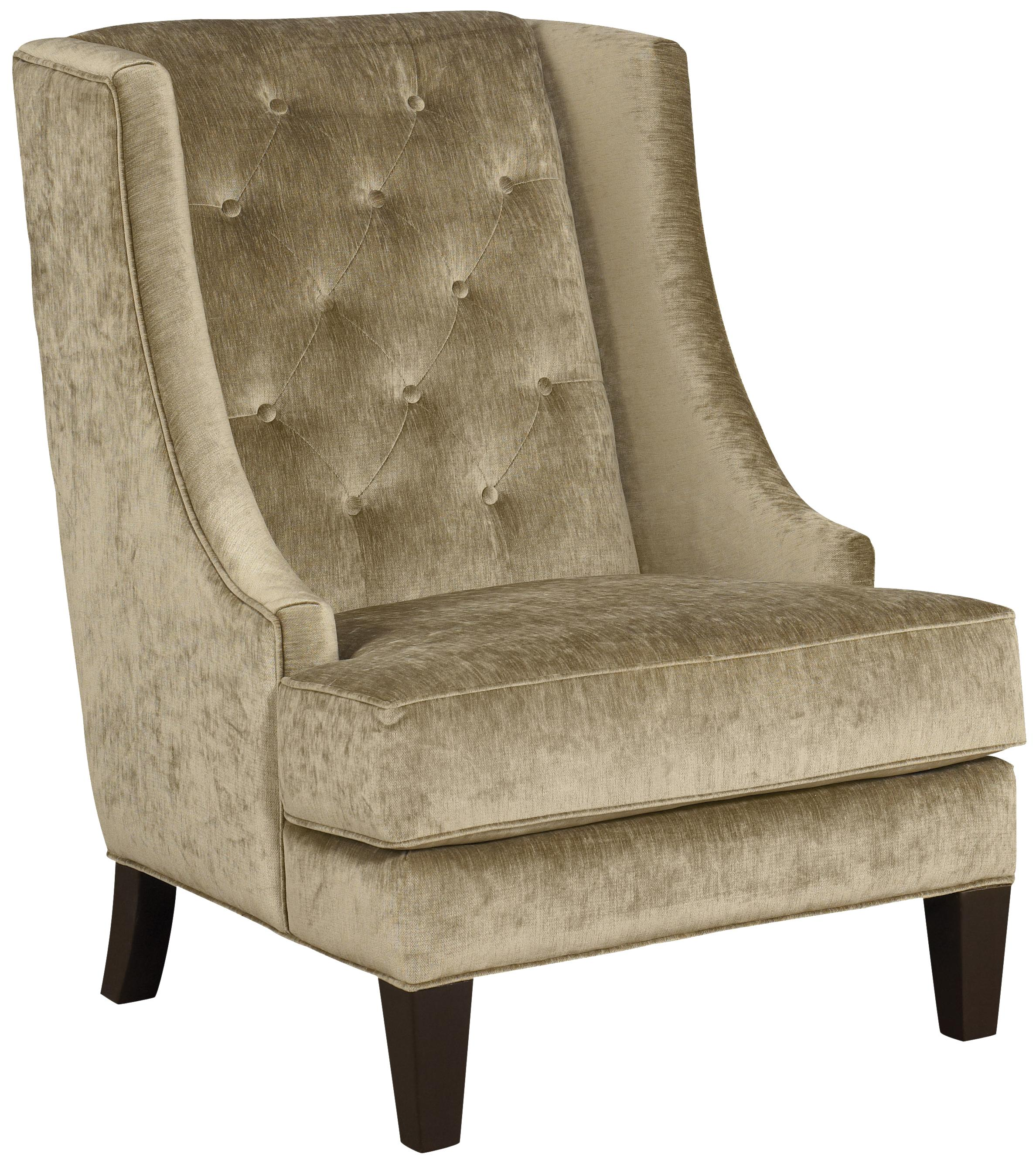 Accentuates Accent Chair at Williams & Kay