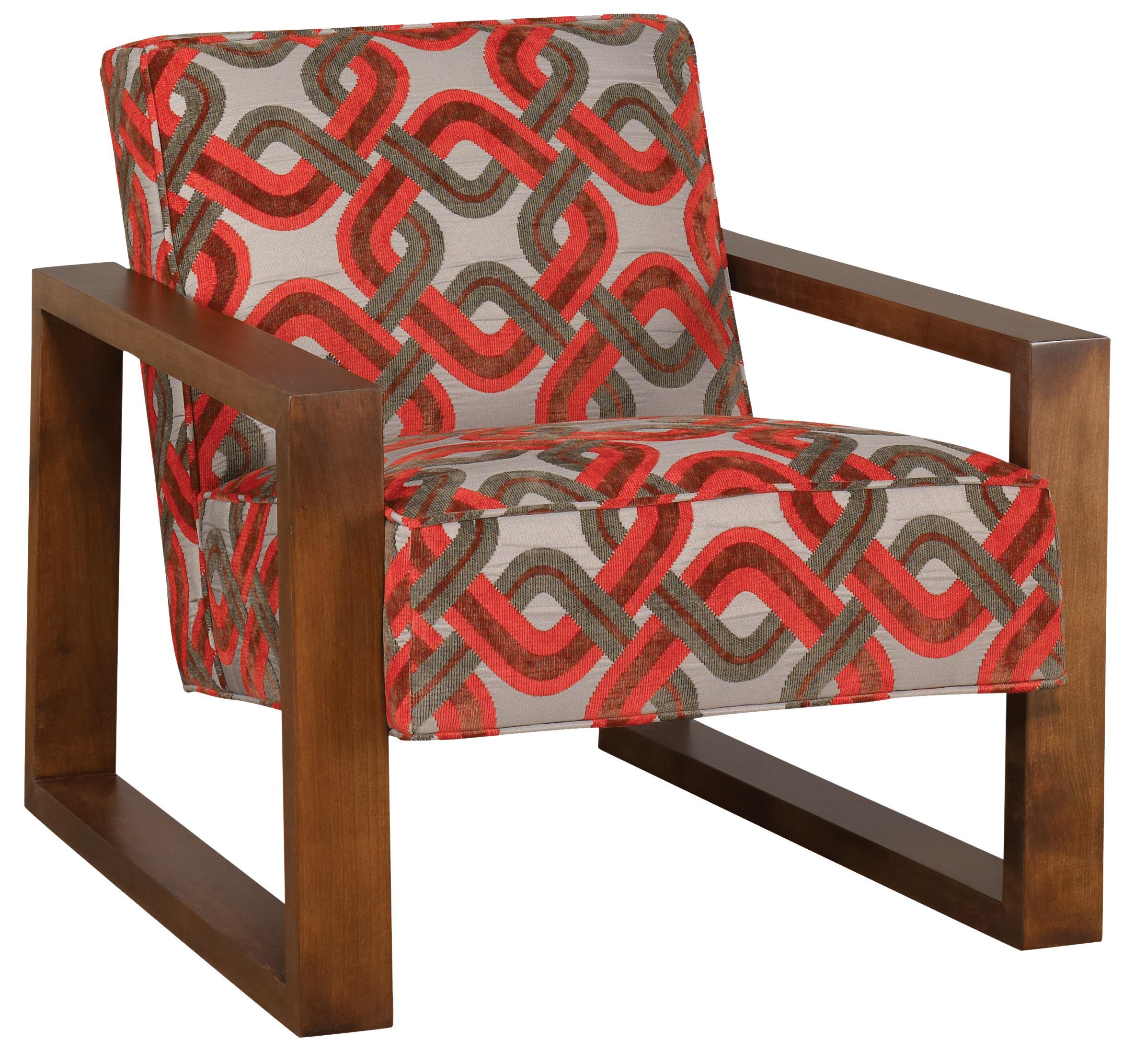 Accentuates Tyson Chair at Williams & Kay