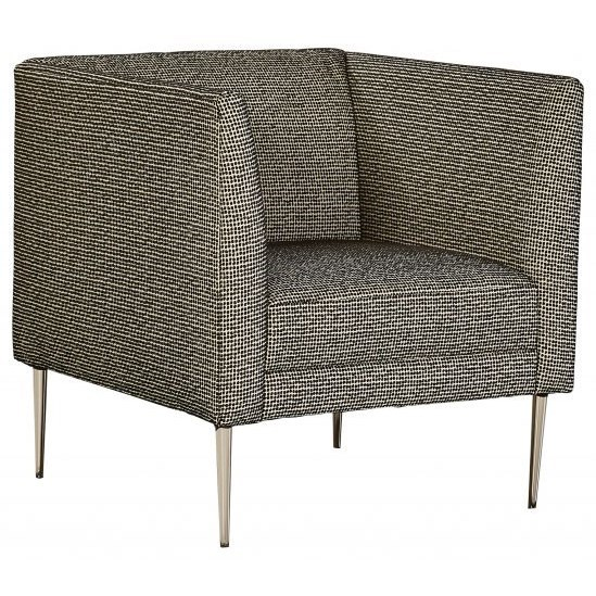 Ada Accent Chair by Jonathan Louis at Fashion Furniture