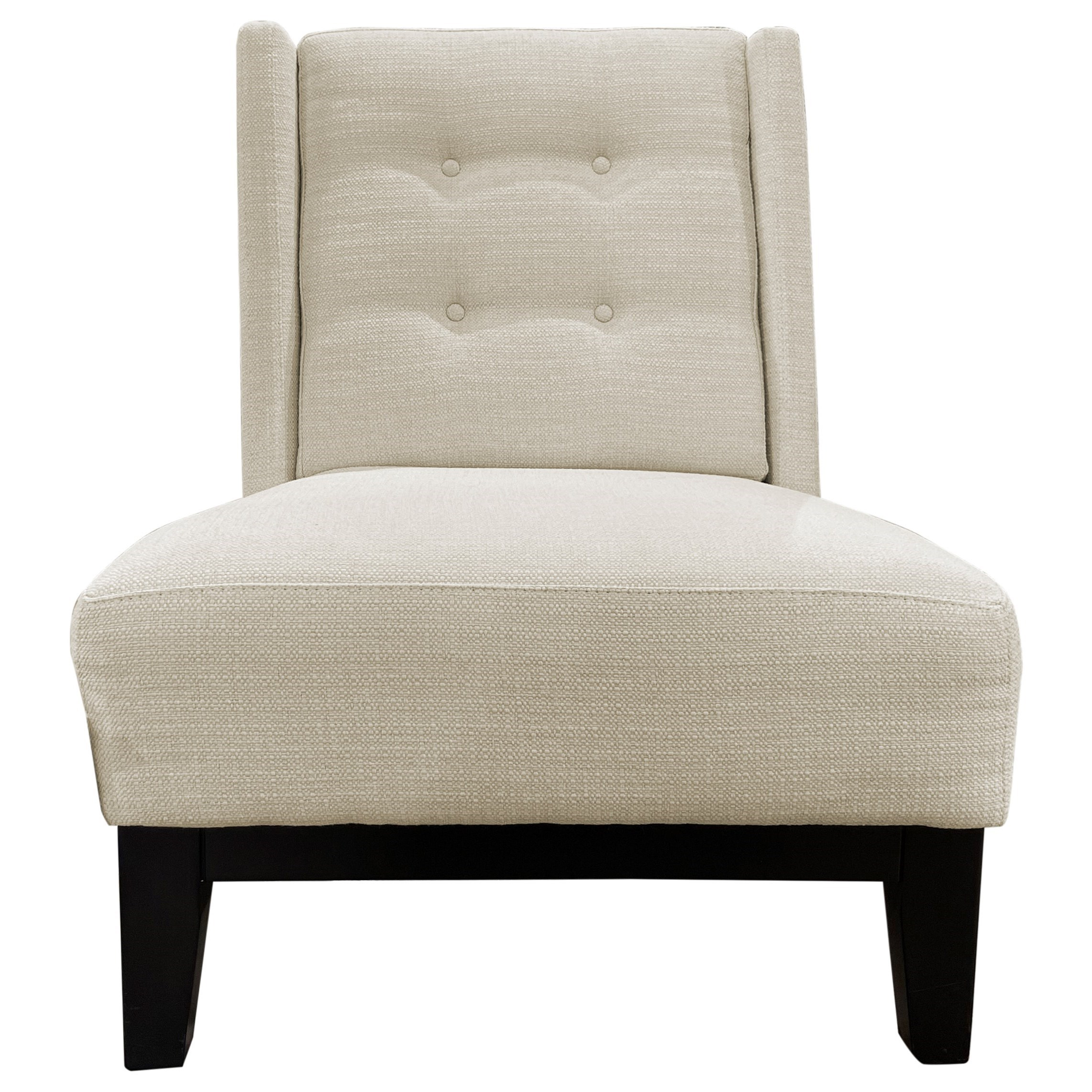 Allen Contemporary Accent Chair at Williams & Kay