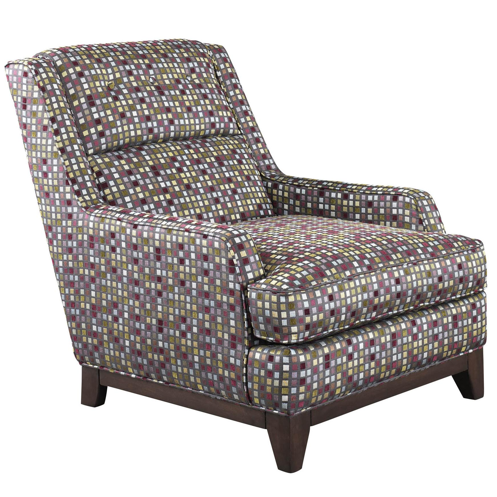 Astoria Upholstered Chair at Williams & Kay